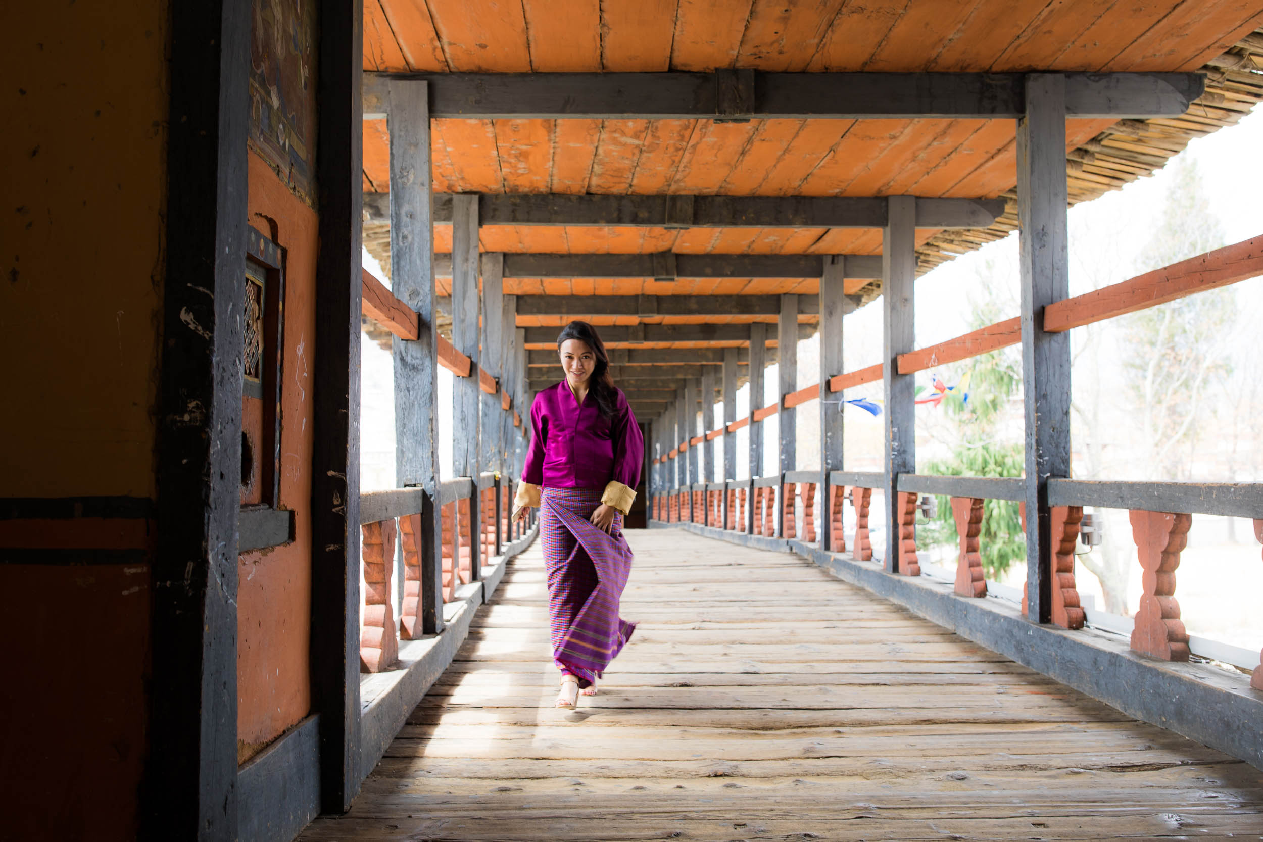 Bhutan : Photographed by Jed Share