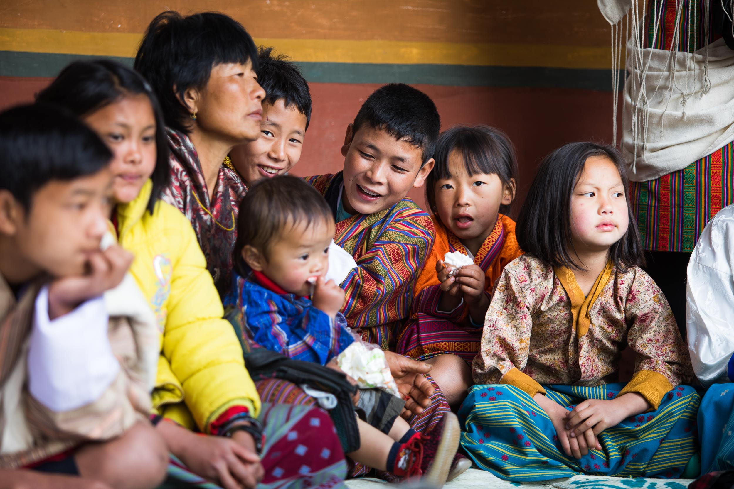 Bhutan:Photographed by Jed Share